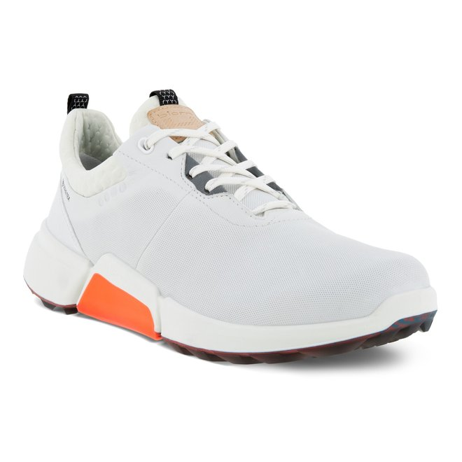 Dames Golf Biom H4 White Dritton Golfschoen