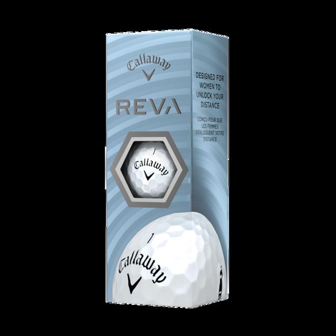 Callaway Reva Golfballen