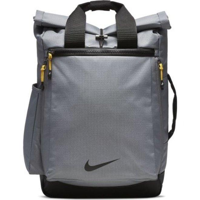 Sport Back Pack Grey Black