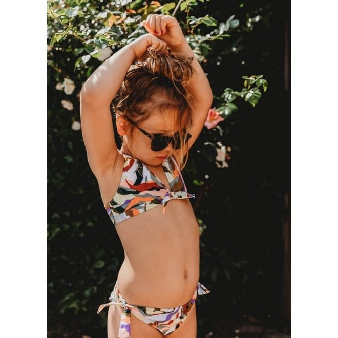 Meisjes Bikinitop Artisan