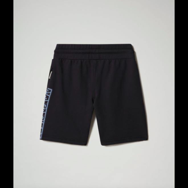 Jongens Short Sweat Pant Navy