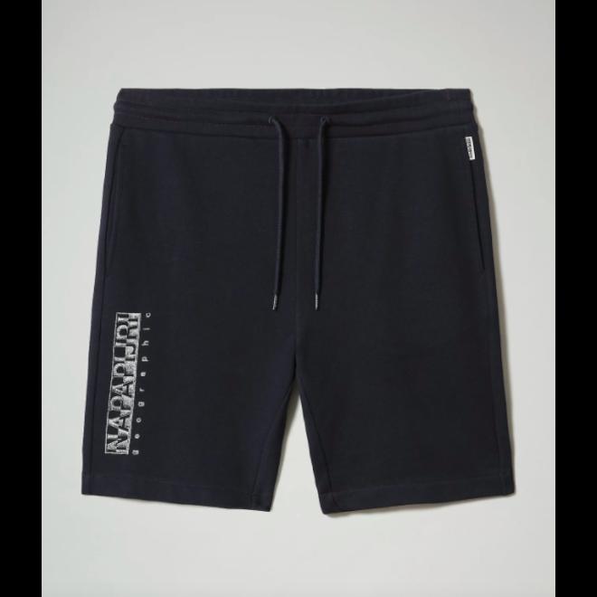 Heren Nallar Short Sweat Pant Navy
