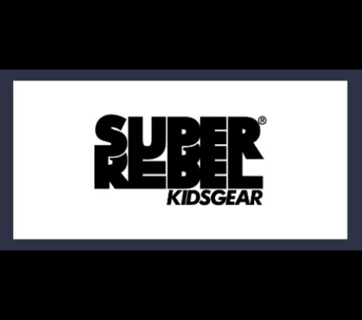 Superrebel Kidsgear