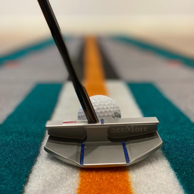 Explanar Golf Putting Mat