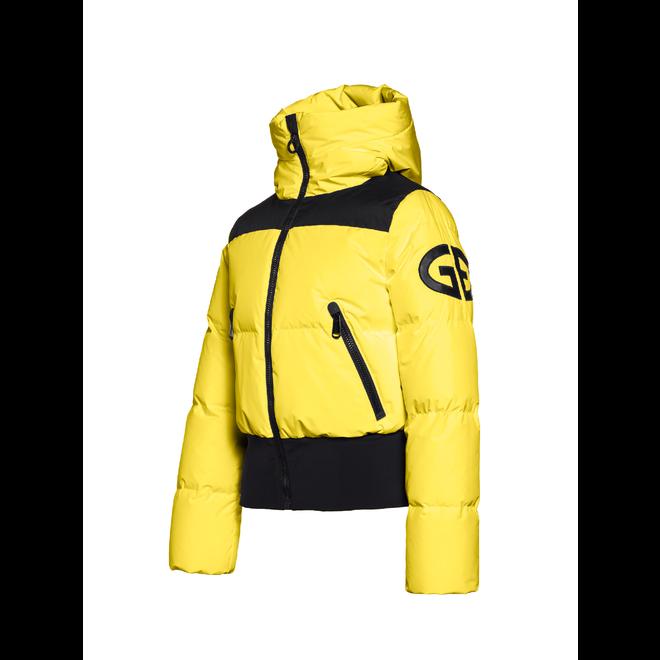 Goldbergh Boulder Jacket Sunshine
