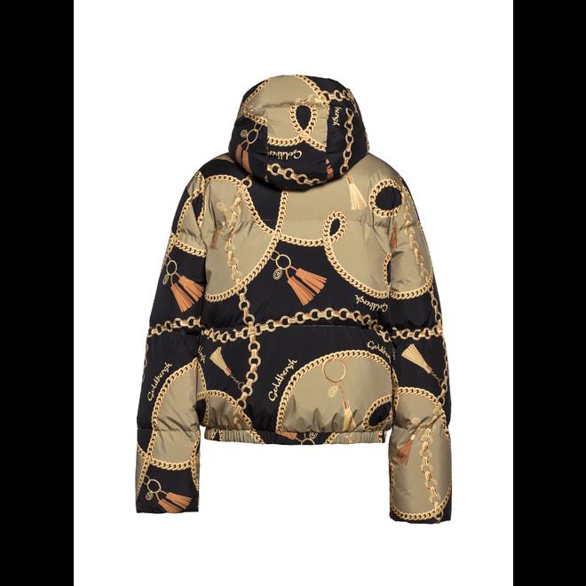 Goldbergh Precious Jacket No Fur
