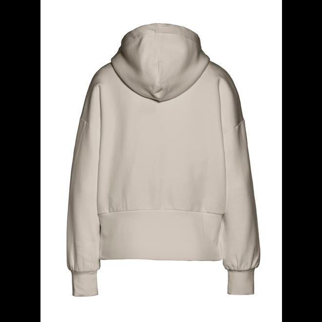 Goldbergh Ollie Hooded Sweater Pearl