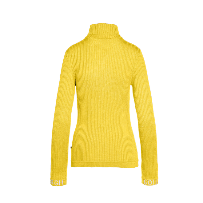 Goldbergh Mira Sweater Sunshine