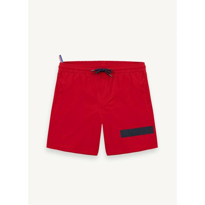 Colmar Mens Swimming Shorts Rood