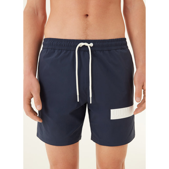 Colmar Mens Swimming Shorts Donkerblauw