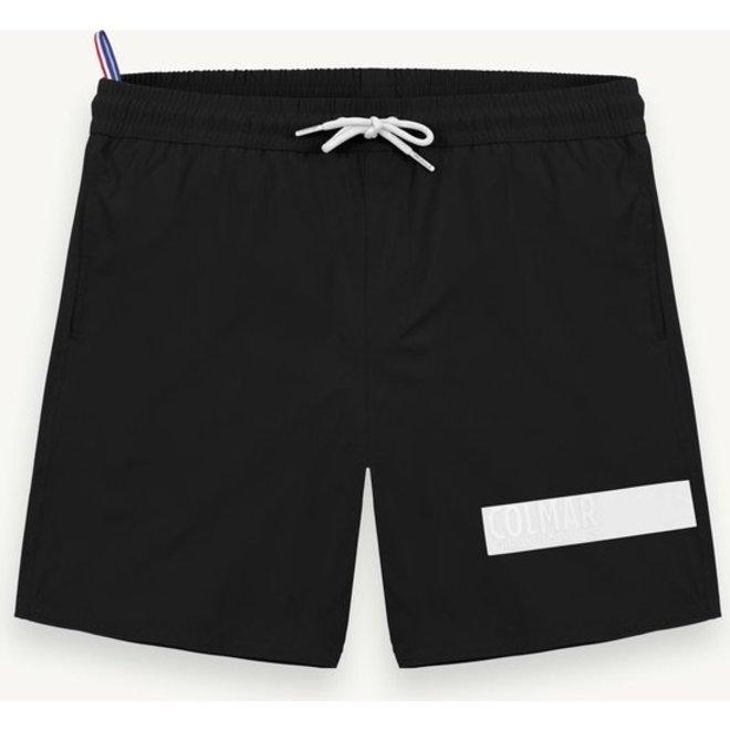 Colmar Mens Swimming Shorts Zwart
