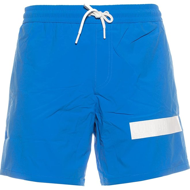 Colmar Mens Swimming Shorts Kobalt
