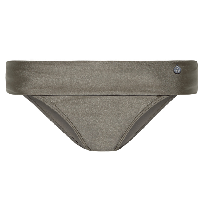 Dames High Slip Planet Taupe