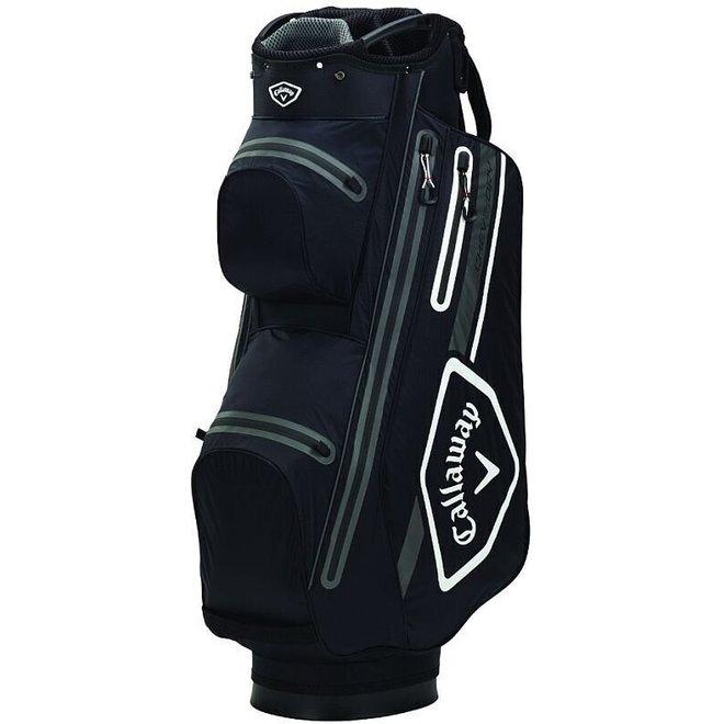 Callaway Chev Dry 14 Cart Bag Black