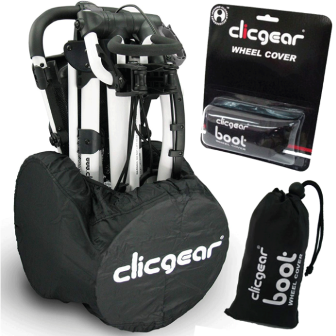 Clicgear 3-Wheel Cover