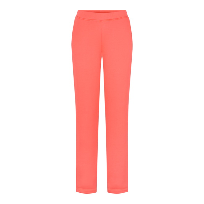 Fire + Ice Dames Thea4 Jogging Trousers Neon Pink