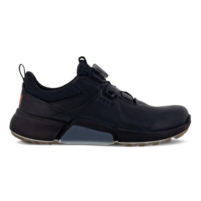 Ecco Dames Golf Biom H4 Black Dritton