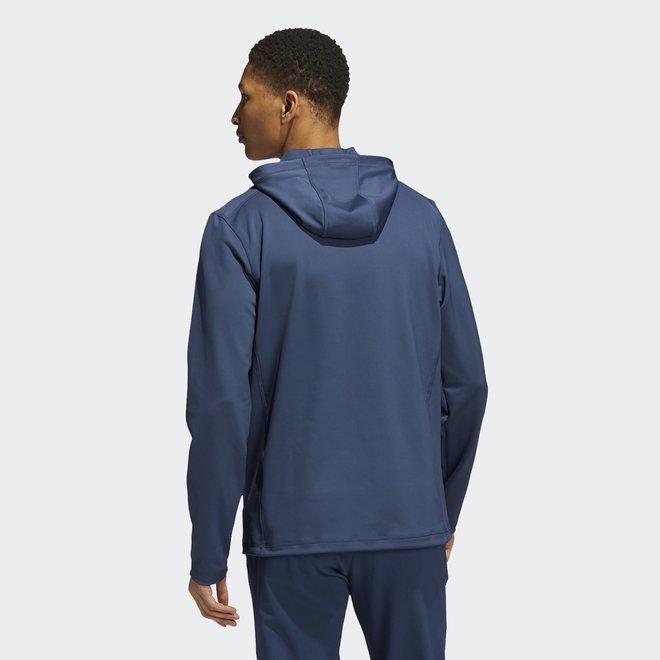 Adidas Novelty Hoodie Men Navy Sweater