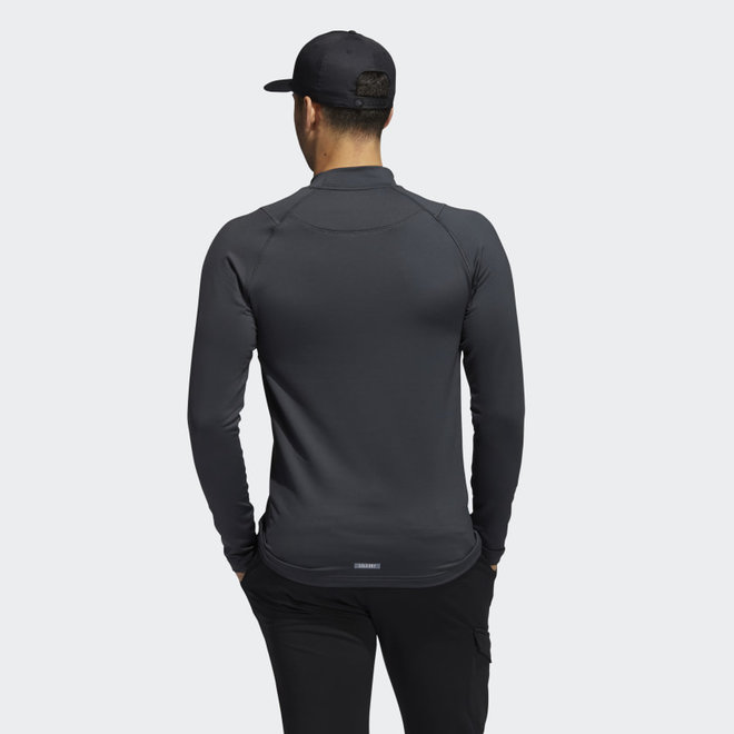 Adidas Sport Performance Recycled Content Cold Ready Longsleeve Black