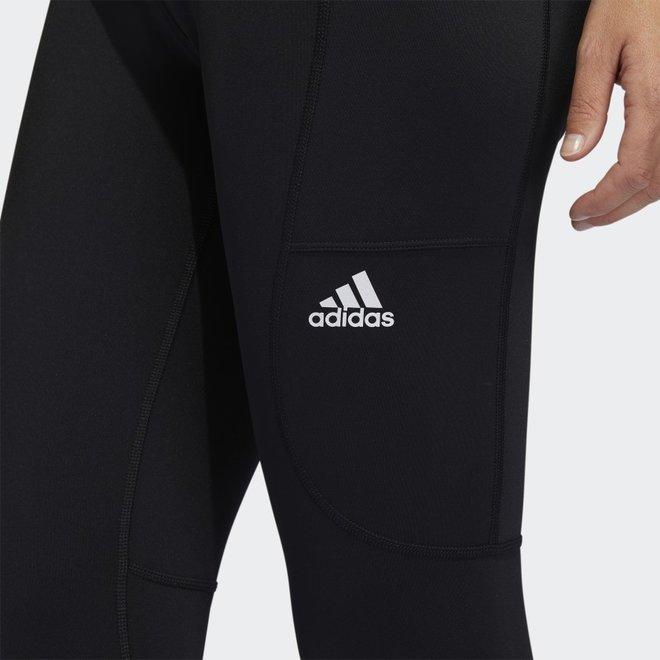 Adidas Woman Primegreen Cold Ready Legging Black