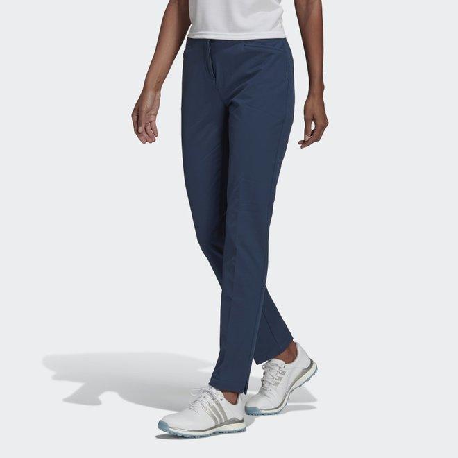 Adidas Primegreen Cold Ready Broek Dames Blauw