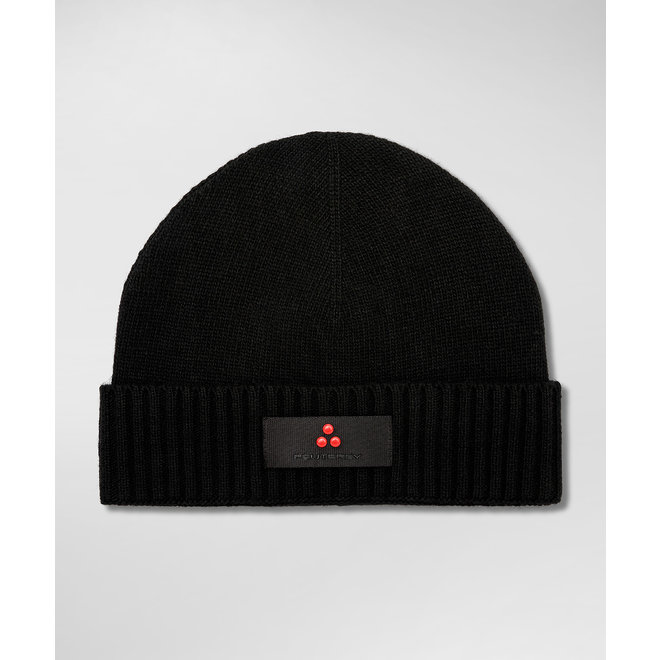Peuterey Heren Silli Hat Nero Black