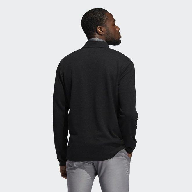 Adidas 3-Stripes Pullover Black