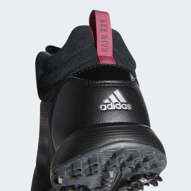 Adidas S2G Dames Mid-Cut Golfschoen Zwart
