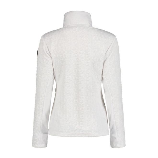 Luhta Dames Isokangas Vest Wit