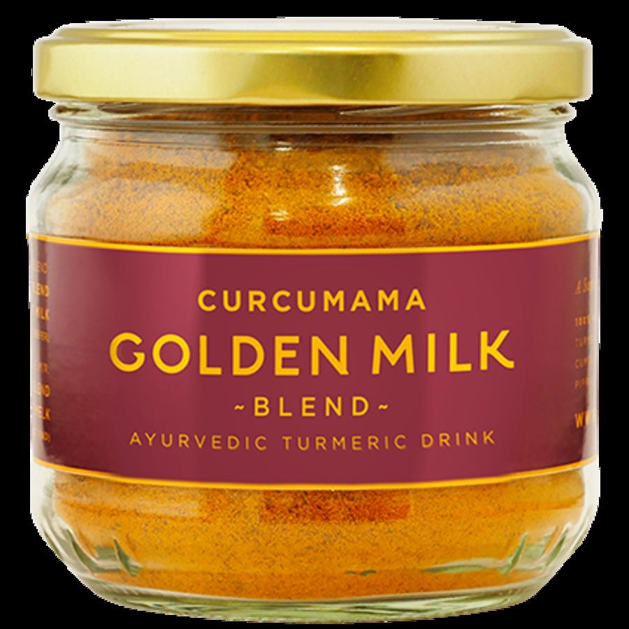 Golden Milk Ingrediënten