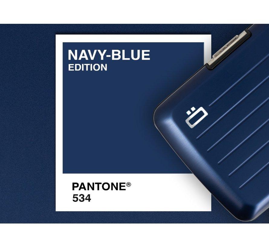 Ögon Stockholm V2 navy-blue