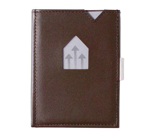 Exentri Exentri Wallet brown