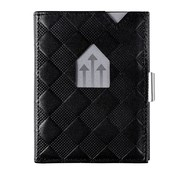 Exentri Exentri Wallet black chess