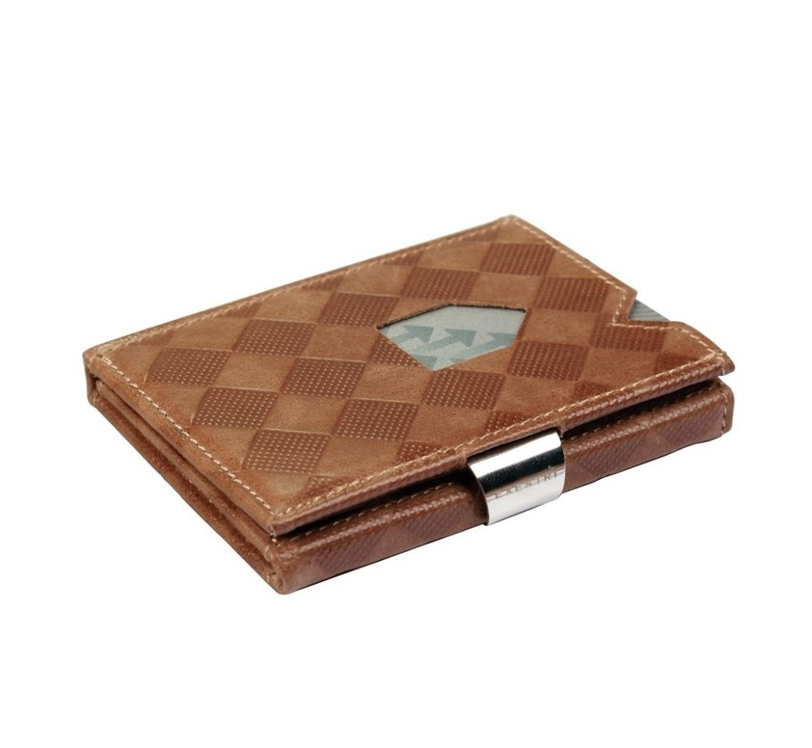 Exentri Wallet sand chess