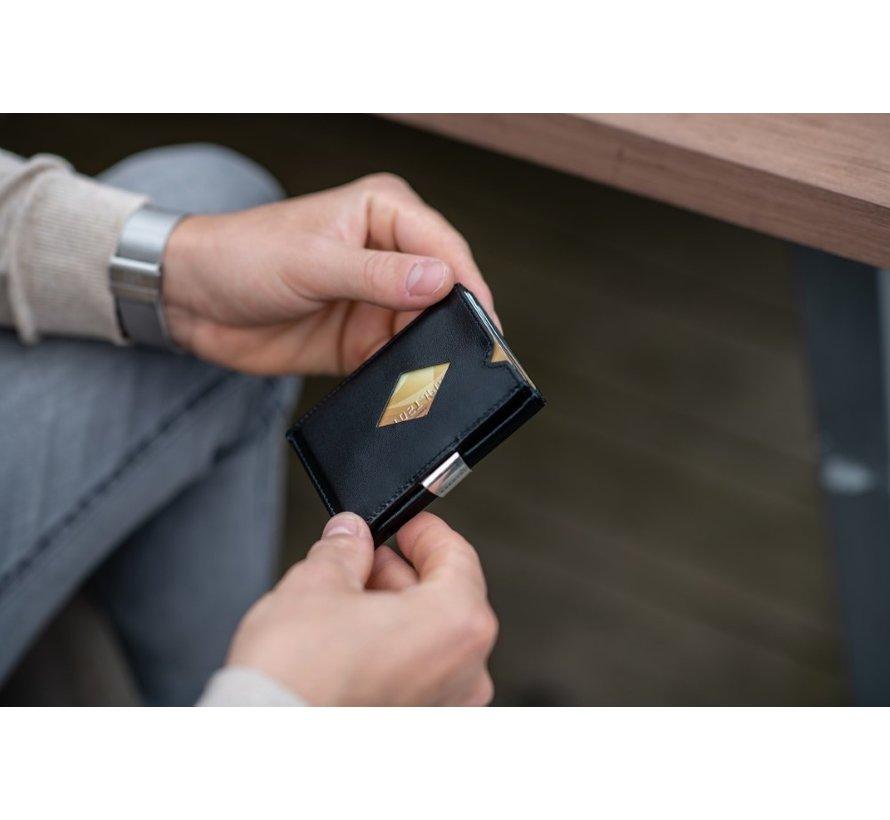 Exentri Multi Wallet black