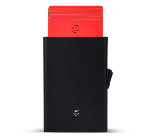 C-secure C-secure Cardholder black