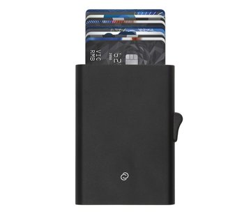 C-secure C-secure XL Cardholder black