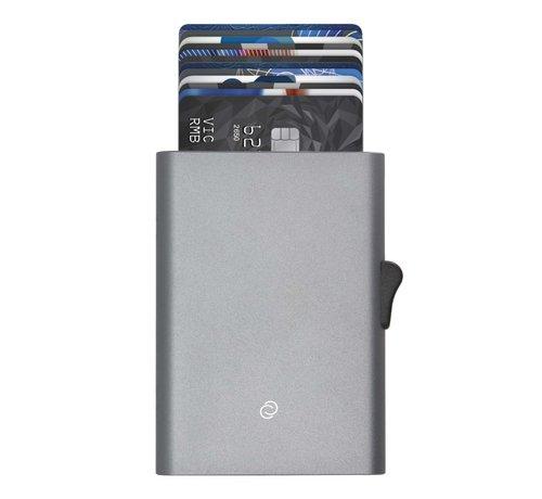 C-secure C-secure XL Cardholder grey