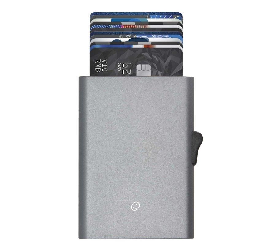 C-secure XL Cardholder grey