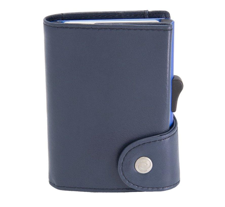 C-secure XL Wallet cobalto