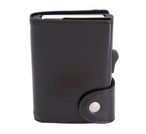 C-secure C-secure XL Wallet nero