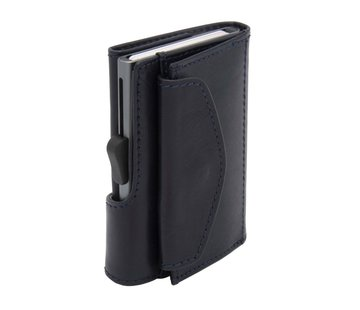 C-secure C-secure Coin Wallet Vegetable Tanned montana
