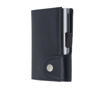 C-secure C-secure XL Wallet Vegetable Tanned montana