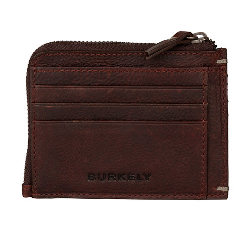 Burkely Burkely Antique Avery cc wallet bruin