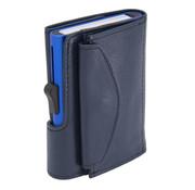 C-secure C-secure XL Coin Wallet cobalto