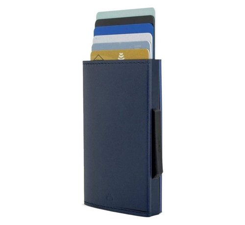 Ogon Designs Ögon Cascade Wallet navy blue
