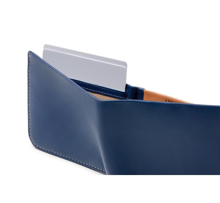 Bellroy Hide & Seek marine blue
