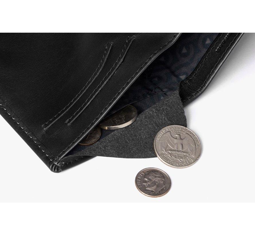 Bellroy Note Sleeve black