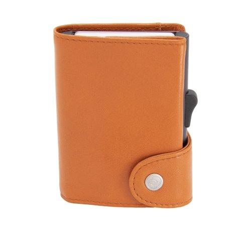 C-secure C-secure XL Wallet arancio