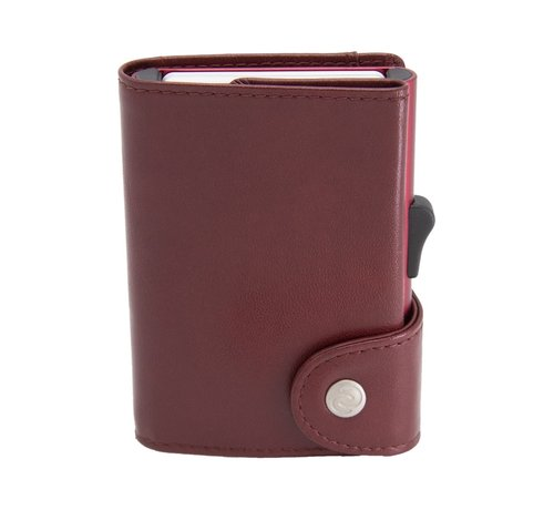 C-secure C-secure XL Wallet red